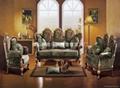 European Classical Sofa