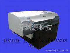 鼠标垫平面打印机