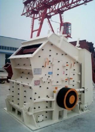impact crusher PF1210 2