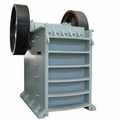 Jaw crusher PE 250*400