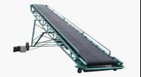Belt conveyer 1