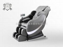 新款零重力太空按摩椅