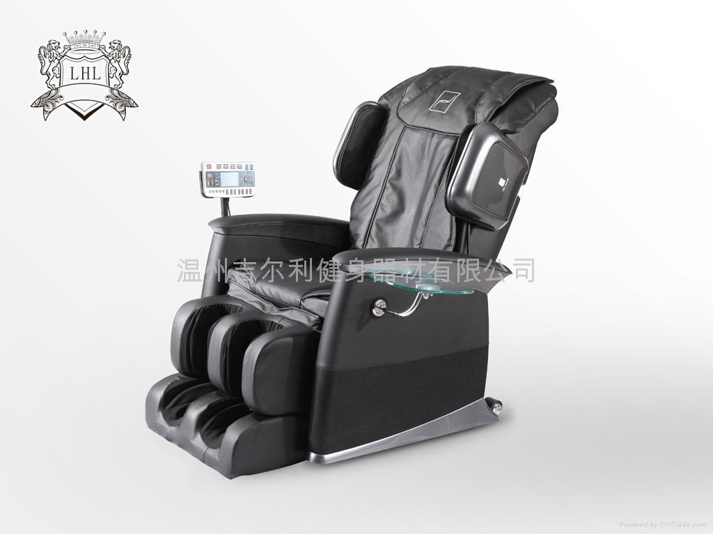 按摩椅JA-30B 1