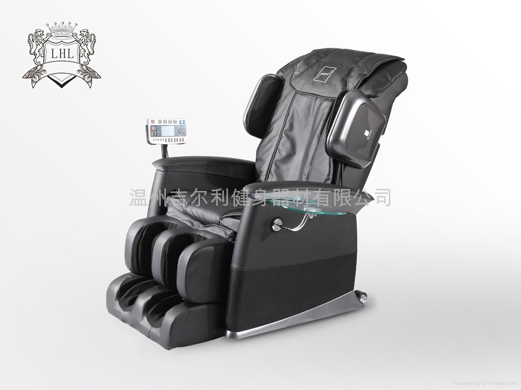 Popular massage chair ja 30b lhl china manufacturer for Popular massage chair