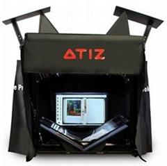 ATIZ大幅面数字化拍照图书扫描仪 专业版