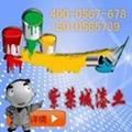 北京富鋅底漆 2
