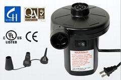 AC充氣泵(歐規泵)