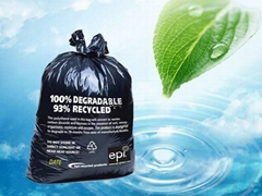 oxo biodegradable garbag
