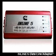 INLINE 5  Cummins INSITE 7.3  ( version 7.3)