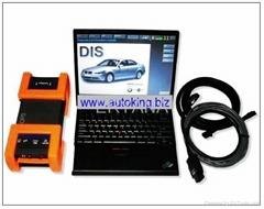 BMW OPS+DIS+SSS