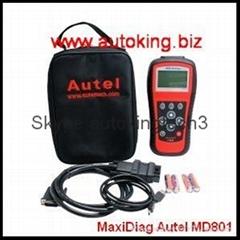 MaxiDiag Autel MD801