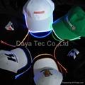 LED Flashing Cap/Hat