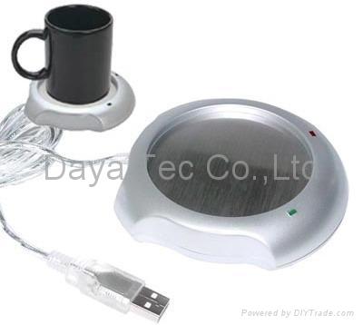 USB Cup Warmer 4