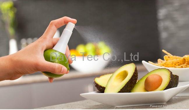New Kitchen Products new design lemon spray citrus spritzer kitchen fruit sprayer - dy