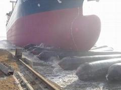 船用充氣橡膠氣囊