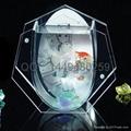 有机玻璃(亚克力)鱼缸 4