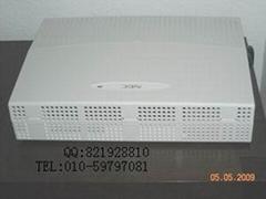 NEC Aspila TOPAZ(12外线/48分机
