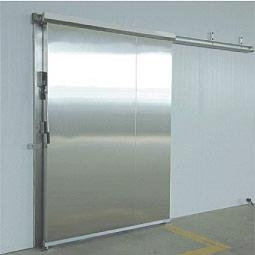High Quality Cold Room Sliding Door 1 ...