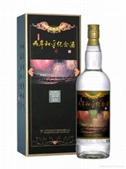 兩岸和平紀念酒(2009年新推出)