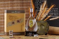 陳年金門高粱酒 (5年以上酒齡)