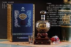 金門老窖酒