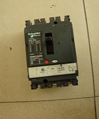 北京施耐德NSX 100-160-250塑料外壳断路器