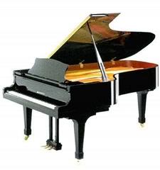 雅马哈U5钢琴