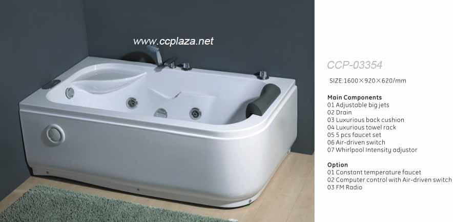 Sell bathtub 1