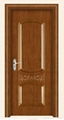 solid wooden doors SMM-T209