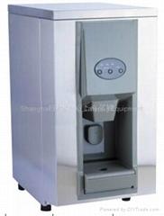 Hotel ice maker