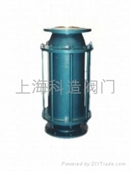 FPC天然氣阻火器