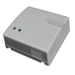 86盒安装燃气探测器