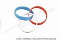 Custom  Silicone wristbandWBC0002 3