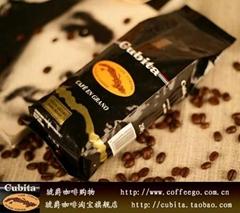 古巴极品咖啡豆