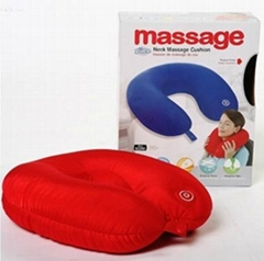 Neck Pillow/massager
