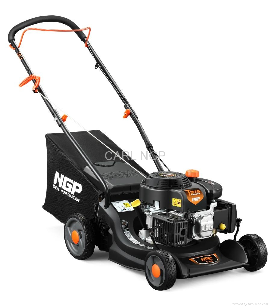 Qualcast Lawn Mower review