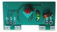 RC-R01D无线接收模块