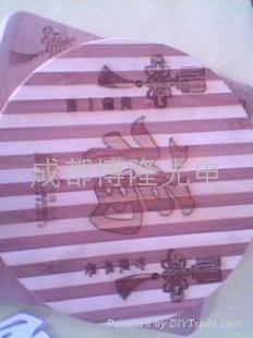 重慶工藝禮品激光雕刻機 4