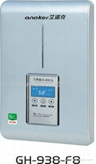 5.5KW electric water heater