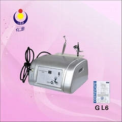 Portable Oxygen O2 Injection Skin Rejuvenation Beauty Machine