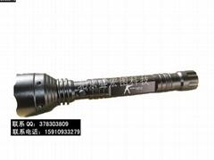防水強光手電筒QG-10W