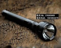 鹵素強光手電筒QG-400