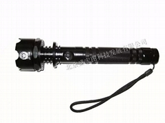 大功率LED鋁合金強光手電筒JY-10W