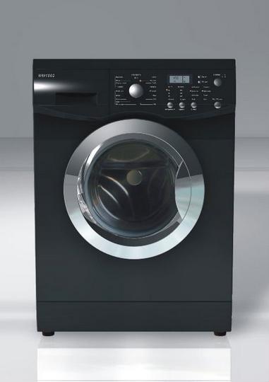 6kg front loading washing machine 1