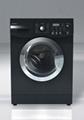 6kg front loading washing machine