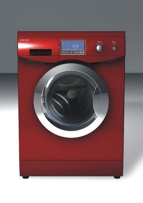 front loading washing machine 1