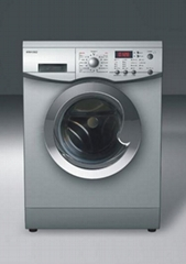front loading fully automatic washer