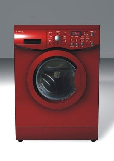 front loading fully automatic washer 3