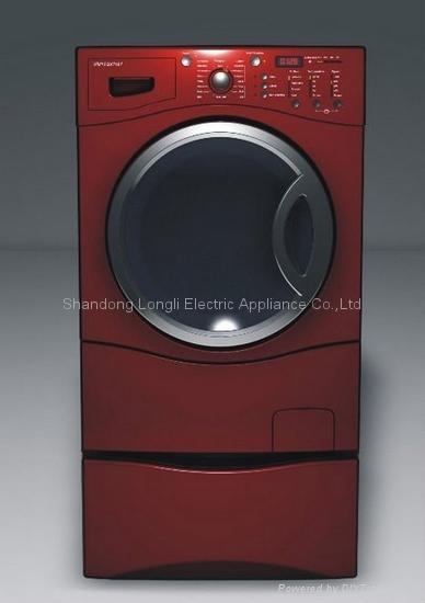 front loading washing machine 12kg 1