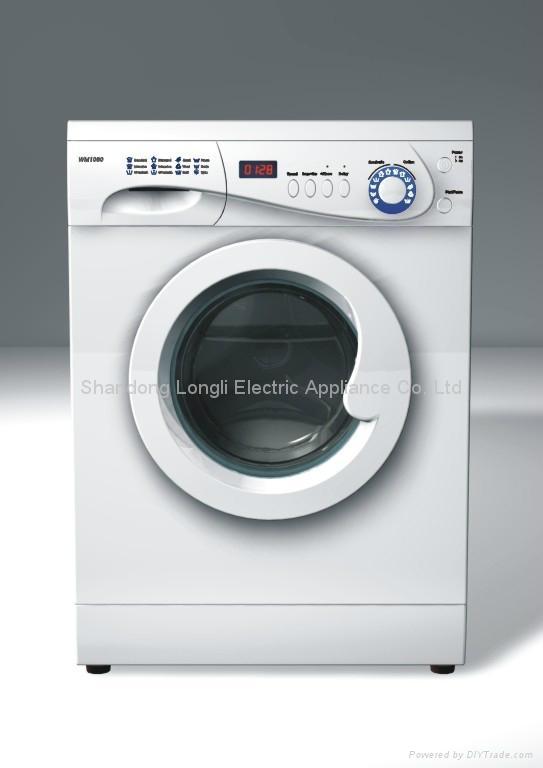 5.5 kg washing machine-full automatic 2